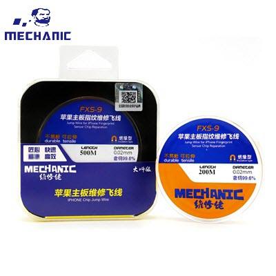 MECHANIC FXS-9 0.02mm Jump Wire