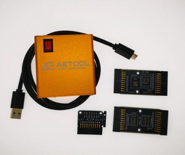 AETOOL Box /AETOOL EMMC Programmer