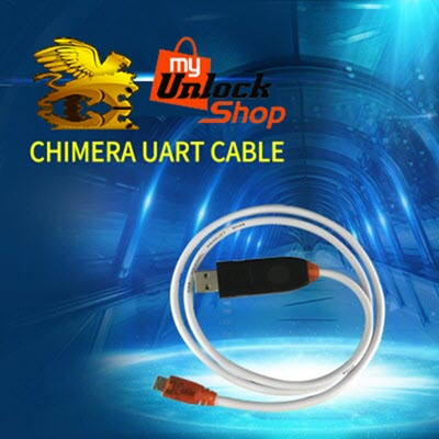Chimera Tool Uart Cable