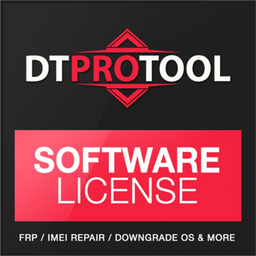 DT Pro Tool Activation - License