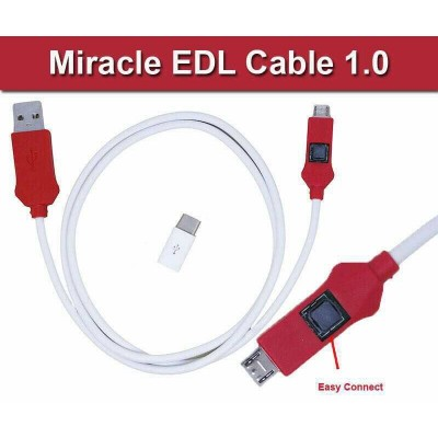 Miracle Edl Cable 1.0