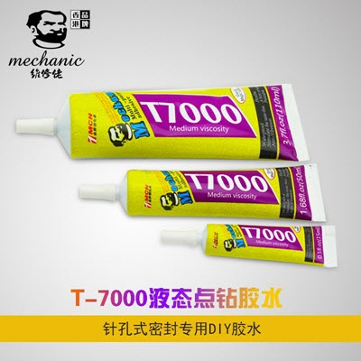 Mechanic Multi-purpose adhensive T7000 (50ml)