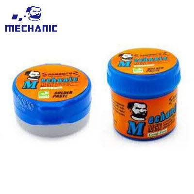 Mechanic Low-Temperature Solder Paste [35g]