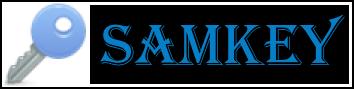 SAMKEY - 3 CREDITS