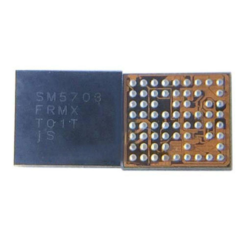 Samsung A8000 J700H J500 Charger IC A8 USB Charging Chip