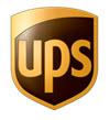 بشرى : تمت إضافة خدمة الشحن عن طريق الشركة العالمية ups