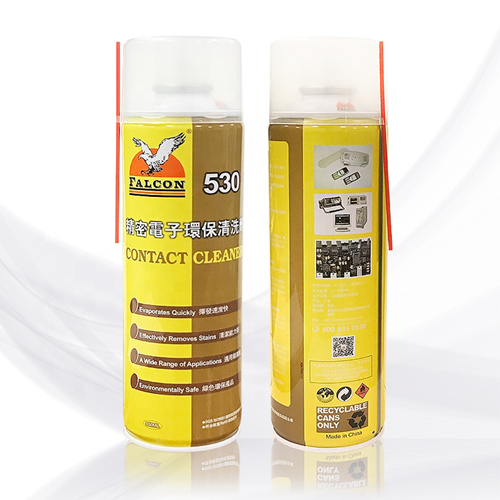 Falcon 530 Contact Cleaner 280ML