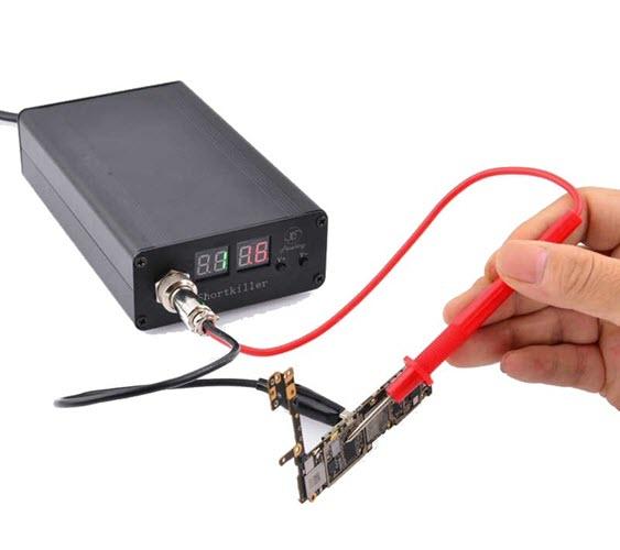 Short Killer - Repair Tool For Short Circuits on Phone Logic Boards