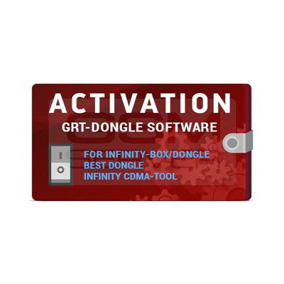GRT-DONGLE SOFTWARE ACTIVATION FOR INFINITY-BOX/DONGLE, BEST DONGLE