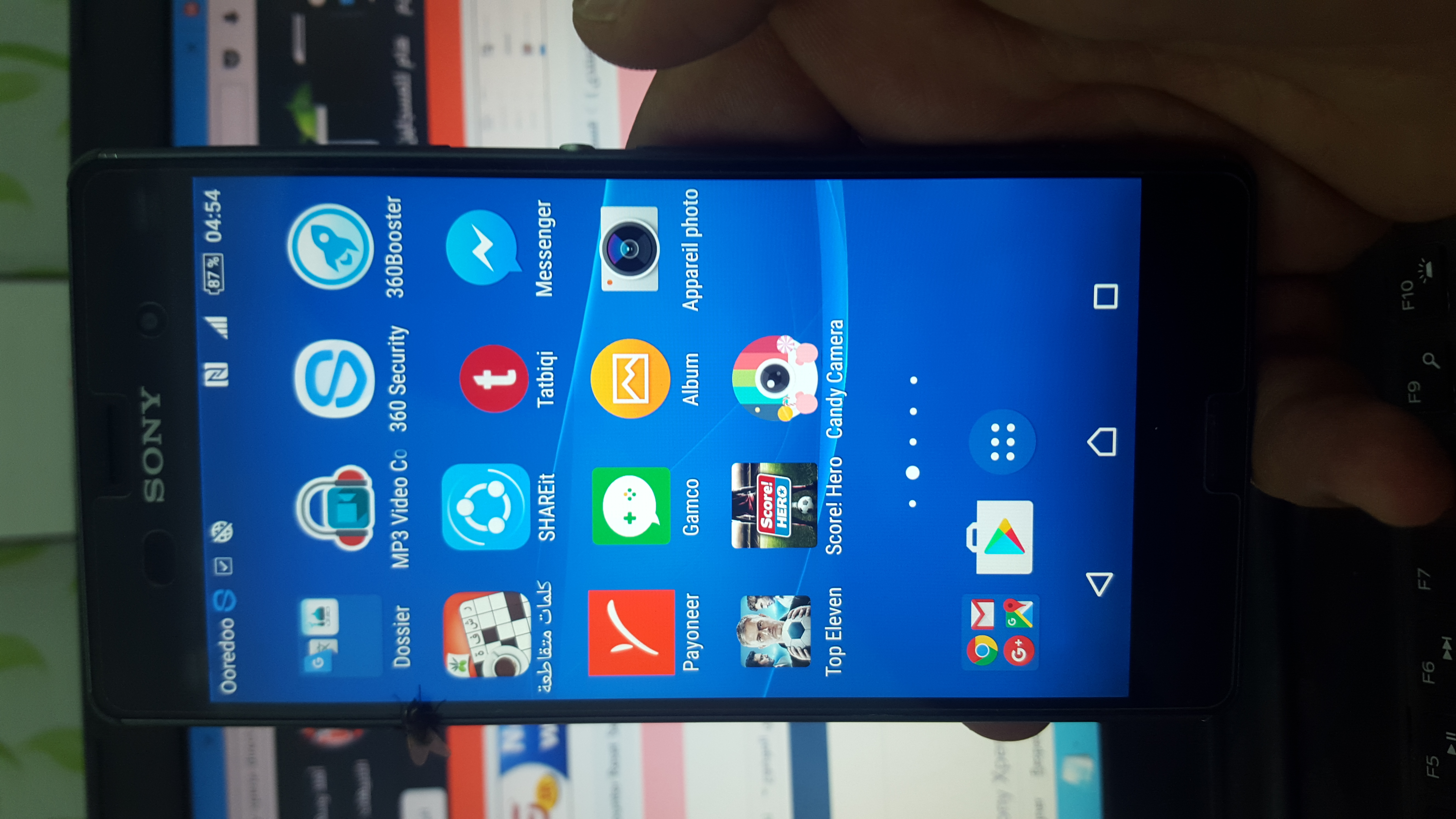 خدمة :Sony Xperia Direct Unlocking + 0 Counter Reset Service