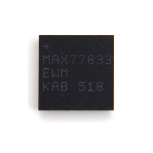 MAX77833 SAMSUNG S6/S6EDGE POWER IC