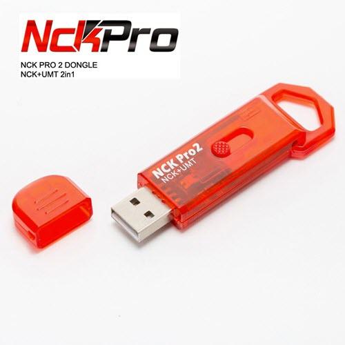 NCK Pro 2 Dongle ( NCK + UMT )