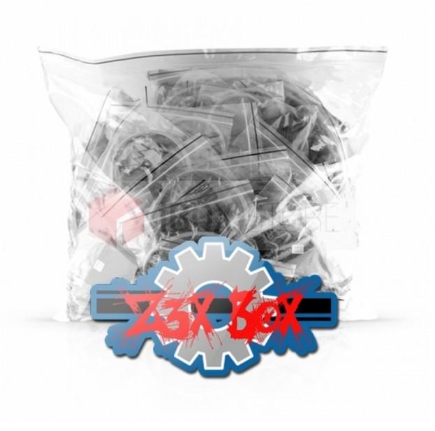 Z3X SAM BOX CABLES SET