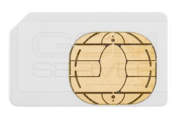 Z3X Replacement Smart-Card