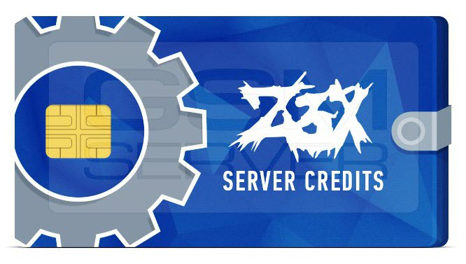 Z3X Server Credits - 30 Credits Pack