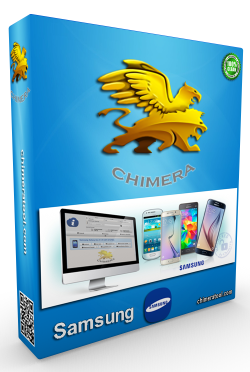 Chimera Tool Samsung Module 12 Months License Activation
