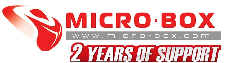 Micro-Box - 2 Year Support Activation