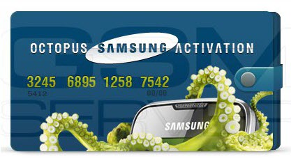 Samsung Activation for Octopus/Octoplus/Medusa/Frp Tool