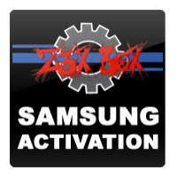 SAMSUNG ACTIVATION FOR Z3X BOX