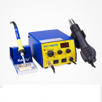 BK-601D Hot Air/Soldering Station