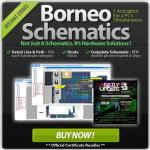 Borneo Schematics Hardware Tool Activation